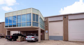 Showrooms / Bulky Goods commercial property sold at 4d/1-3 Endeavour Road Caringbah NSW 2229