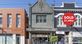 Retail commercial property sold at 1392 Malvern Road Glen Iris VIC 3146