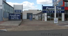 Factory, Warehouse & Industrial commercial property sold at 680 Beaudesert Road Rocklea QLD 4106