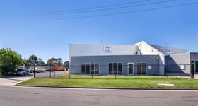 Factory, Warehouse & Industrial commercial property sold at 2 Golden Crescent Wendouree VIC 3355