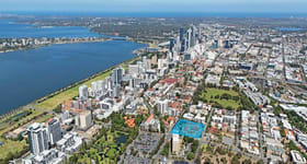 Development / Land commercial property sold at 2 Wellington Street East Perth WA 6004