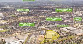Factory, Warehouse & Industrial commercial property sold at 30-32 Westall Road Springvale VIC 3171