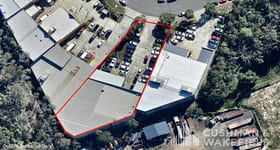 Factory, Warehouse & Industrial commercial property sold at Millennium Circuit Helensvale QLD 4212