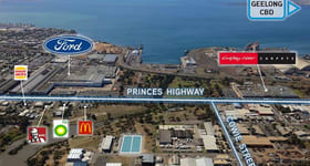 Factory, Warehouse & Industrial commercial property sold at 26-30 Saunders Street North Geelong VIC 3215