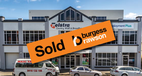 Medical / Consulting commercial property sold at 102-104 Cameron Street Launceston TAS 7250