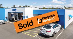 Shop & Retail commercial property sold at 1A Hudson Fysh Drive Launceston TAS 7250