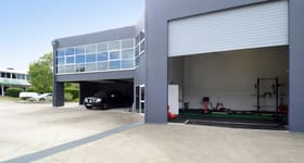 Factory, Warehouse & Industrial commercial property sold at 1/71 Proprietary Street Tingalpa QLD 4173