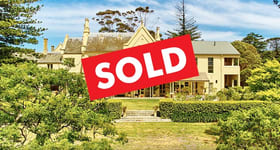 Development / Land commercial property sold at 2 Sunnyside Road Mount Eliza VIC 3930