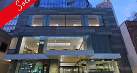 Hotel, Motel, Pub & Leisure commercial property sold at 27 Little Collins Street Melbourne VIC 3000