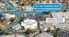Development / Land commercial property sold at 437-441 Torrens Road Woodville Park SA 5011