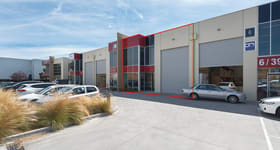 Factory, Warehouse & Industrial commercial property sold at 37 Steane Street Fairfield VIC 3078