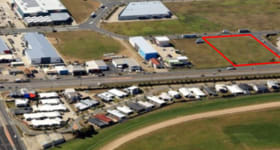 Development / Land commercial property sold at 2 Empire Street Paget QLD 4740