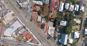 Development / Land commercial property sold at Lot/518 - 520 Logan Road Greenslopes QLD 4120