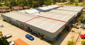 Factory, Warehouse & Industrial commercial property sold at 6/369 Holmes Road Forrestfield WA 6058