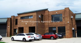 Factory, Warehouse & Industrial commercial property sold at 2/8 Carbon Court Osborne Park WA 6017