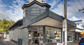Shop & Retail commercial property sold at 132 Cotham Road Kew VIC 3101