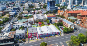 Offices commercial property sold at 225 & 227 St Pauls Terrace Fortitude Valley QLD 4006