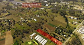 Development / Land commercial property sold at 23 cowpasture Road Leppington NSW 2179