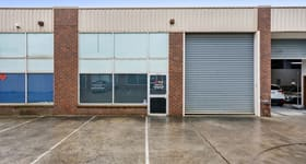 Showrooms / Bulky Goods commercial property sold at 5/4 Macquarie Place Boronia VIC 3155