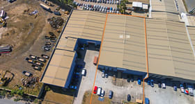 Factory, Warehouse & Industrial commercial property sold at 36-38 + 40-42 McDonald Road Brooklyn VIC 3012