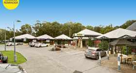 Offices commercial property sold at 5/175 Ocean Drive Twin Waters QLD 4564