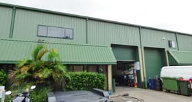 Factory, Warehouse & Industrial commercial property sold at Ponderosa  Parade Warriewood NSW 2102