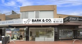 Shop & Retail commercial property sold at Shop  1/Shop 1, 2-4 Corner Balcombe Road & Ebden Avenue Black Rock VIC 3193