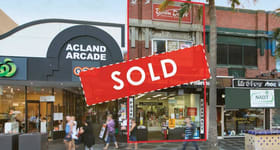 Shop & Retail commercial property sold at 115 Acland Street St Kilda VIC 3182