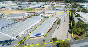 Showrooms / Bulky Goods commercial property sold at 208 Bannister Road Canning Vale WA 6155