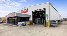 Factory, Warehouse & Industrial commercial property sold at 21-29 West Circuit Sunshine West VIC 3020