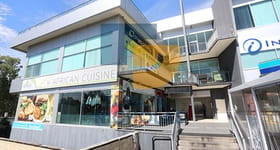 Offices commercial property sold at 31/46-50 Wellington Road South Granville NSW 2142
