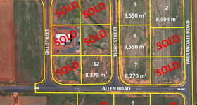 Development / Land commercial property for sale at 27L Yarrandale Road Dubbo NSW 2830