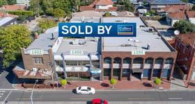 Development / Land commercial property sold at 1396-1402 Malvern Road Glen Iris VIC 3146