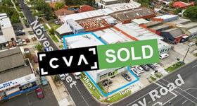 Shop & Retail commercial property sold at 189 Bay Road Sandringham VIC 3191