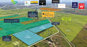 Development / Land commercial property sold at 250-350 Yallambee Road Clyde VIC 3978
