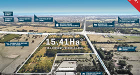 Development / Land commercial property sold at 895 Moorooduc Highway Moorooduc VIC 3933