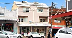 Shop & Retail commercial property sold at 6/738 Darling Rozelle NSW 2039