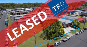 Factory, Warehouse & Industrial commercial property sold at 3 Amber Road Tweed Heads South NSW 2486