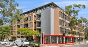 Shop & Retail commercial property sold at Shop 1 + 2/116 Belmont  Road Mosman NSW 2088