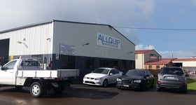 Industrial / Warehouse commercial property sold at 61 - 63 Racecourse Road Rutherford NSW 2320