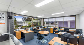 Offices commercial property sold at 5/27 Birubi Street Coorparoo QLD 4151