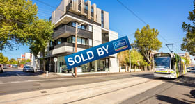 Shop & Retail commercial property sold at Ground Floor, 352 Malvern Road Prahran VIC 3181