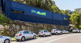Factory, Warehouse & Industrial commercial property sold at 19-21 Leighton Place Hornsby NSW 2077