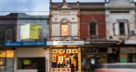 Retail commercial property sold at 209 Commercial Road South Yarra VIC 3141