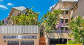 Development / Land commercial property for sale at 7/101 Bowen Street Spring Hill QLD 4000