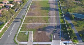 Development / Land commercial property sold at Lot 1/21 Ford Road Coomera QLD 4209