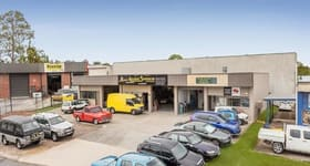Factory, Warehouse & Industrial commercial property sold at 9 Timms Court Woodridge QLD 4114