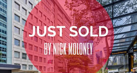 Offices commercial property sold at 102/161 Walker Street North Sydney NSW 2060