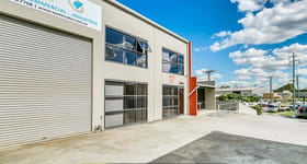 Factory, Warehouse & Industrial commercial property sold at 17/3 Kelso Crescent Moorebank NSW 2170