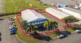 Factory, Warehouse & Industrial commercial property sold at 28-30 Ginger Street Paget QLD 4740